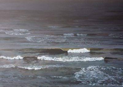 Peace Waves