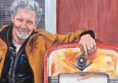 Charles/The Mechanic